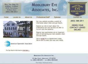 Middlebury Eye Associates