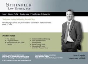 Schindler Law