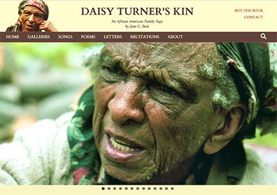 Daisy Turner's Kin