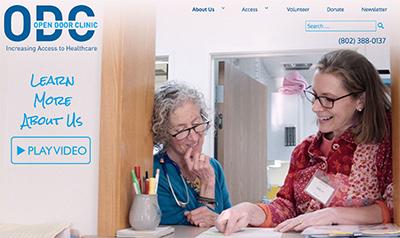Open Door Clinic - opendoormidd.org
