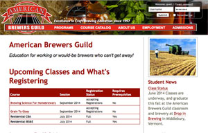 American Brewer's Guild