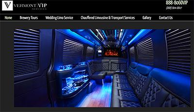 Vermont VIP Services